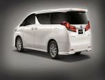 Toyota Alphard 3.5 VIP MY2018 โตโยต้า อัลฟาร์ด ปี 2018 ภาพที่ 02/10