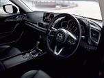 Mazda 3 2.0 C Sedan MY2018 มาสด้า ปี 2018 ภาพที่ 3/7