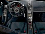 McLaren 650S Spider แมคลาเรน 650 เอส ปี 2014 ภาพที่ 10/12