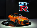 Nissan GT-R Premium Edition นิสสัน GT-R ปี 2018 ภาพที่ 01/10