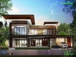 บ้านสวนรื่นฤทัย (Baan Suan Ruenruetai) ภาพที่ 1/5