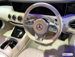 Mercedes-benz AMG S 560 Cabriolet AMG Premium เมอร์เซเดส-เบนซ์ เอเอ็มจี ปี 2018 ภาพที่ 09/11