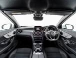 Mercedes-benz C-Class C 300 Cabriolet AMG Dynamic เมอร์เซเดส-เบนซ์ ซี-คลาส ปี 2016 ภาพที่ 09/15
