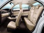 Lexus ES 300h Luxury เลกซัส ปี 2015 ภาพที่ 05/17