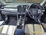 Honda Civic 1.8 EL CVT ฮอนด้า ซีวิค ปี 2018 ภาพที่ 09/17