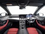 Mercedes-benz E-Class E 200 Coupe AMG Dynamic (MY20) เมอร์เซเดส-เบนซ์ อี-คลาส ปี 2020 ภาพที่ 14/19