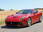 Ferrari F12 Berlinetta เฟอร์รารี่ เอฟ12 ปี 2013 ภาพที่ 02/12