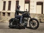 Harley-Davidson Sportster Iron 883 MY20 ฮาร์ลีย์-เดวิดสัน สปอร์ตสเตอร์ ปี 2020 ภาพที่ 01/19