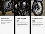 Harley-Davidson Touring Road Glide Special ฮาร์ลีย์-เดวิดสัน ทัวริ่ง ปี 2017 ภาพที่ 13/14
