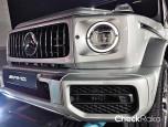 Mercedes-benz AMG G 63 เมอร์เซเดส-เบนซ์ เอเอ็มจี ปี 2019 ภาพที่ 17/20