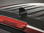 Nissan Navara NP300 Double Cab Calibra EL 7 AT Black Edition นิสสัน นาวาร่า ปี 2019 ภาพที่ 09/16