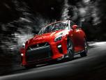 Nissan GT-R Premium Edition นิสสัน GT-R ปี 2018 ภาพที่ 06/10