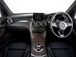 Mercedes-benz GLC-Class GLC 250 D 4Matic Off-Road เมอร์เซเดส-เบนซ์ จีแอลซี ปี 2015 ภาพที่ 04/18