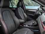 BMW X1 sDrive18i xLine บีเอ็มดับเบิลยู เอ็กซ์1 ปี 2016 ภาพที่ 06/20