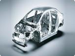 Toyota Altis (Corolla) 1.8 HV MID โตโยต้า อัลติส(โคโรลล่า) ปี 2019 ภาพที่ 07/12
