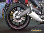 Ducati Scrambler Icon ดูคาติ สแคมเบอร์ ปี 2014 ภาพที่ 13/15