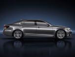 Lexus LS 600hL เลกซัส ปี 2012 ภาพที่ 02/14