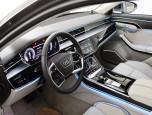 Audi A8 L 55 TFSI quattro Prestige ออดี้ เอ8 ปี 2018 ภาพที่ 09/20