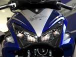 Yamaha Aerox 155 Standard ยามาฮ่า แอร็อกซ์ 155 ปี 2017 ภาพที่ 06/15