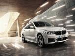 BMW Series 6 630d Gran Turismo M Sport บีเอ็มดับเบิลยู ซีรีส์6 ปี 2017 ภาพที่ 03/12