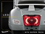 Vespa GTS 300 SuperTech HPE เวสป้า ปี 2019 ภาพที่ 3/8