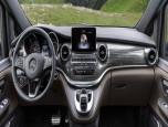 Mercedes-benz V-Class V 250 D Avantgarde Long เมอร์เซเดส-เบนซ์ วี-คลาส ปี 2019 ภาพที่ 08/10