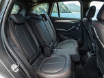 BMW X1 sDrive18i xLine บีเอ็มดับเบิลยู เอ็กซ์1 ปี 2016 ภาพที่ 07/20