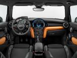 Mini Hatch 3 Door Cooper S Seven Edition มินิ แฮทช์ 3 ประตู ปี 2017 ภาพที่ 11/13