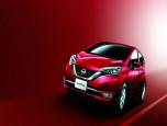 Nissan Note VL นิสสัน โน๊ต ปี 2017 ภาพที่ 03/20
