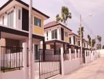 บ้านฉัตรหลวง โครงการ 10 อำเภอสามโคก - ปทุมธานี (Chatluang 10 Samcoke - Pathumthani) ภาพที่ 08/19