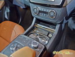 Mercedes-benz GLE-Class GLE 500 e 4MATIC Exclusive เมอร์เซเดส-เบนซ์ จีแอลอี ปี 2016 ภาพที่ 15/18