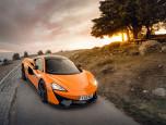 McLaren 570S Coupe Standard แมคลาเรน 570เอส คูเป้ ปี 2015 ภาพที่ 12/20