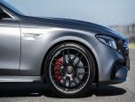 Mercedes-benz AMG E 63 S 4MATIC+ เมอร์เซเดส-เบนซ์ เอเอ็มจี ปี 2018 ภาพที่ 09/15