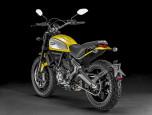 Ducati Scrambler Icon ดูคาติ สแคมเบอร์ ปี 2014 ภาพที่ 04/15