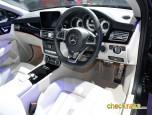 Mercedes-benz CLS-Class CLS250 D AMG Premium เมอร์เซเดส-เบนซ์ ซีแอลเอส-คลาส ปี 2014 ภาพที่ 13/18