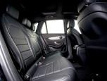 Mercedes-benz GLC-Class GLC 250 D 4Matic AMG Dynamic เมอร์เซเดส-เบนซ์ จีแอลซี ปี 2015 ภาพที่ 10/18