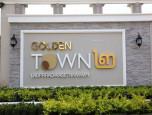 โกลเด้น ทาวน์ ๒ ลาดพร้าว-เกษตรนวมินทร์ (Golden Town ๒ Ladpraw - Kaset Nawamin) ภาพที่ 02/24