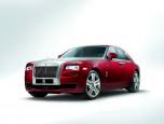Rolls-Royce Ghost Series II โรลส์-รอยซ์ โกสต์ ปี 2014 ภาพที่ 06/12