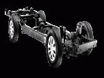 Toyota Revo Standard Cab 2.4J chassis โตโยต้า รีโว่ ปี 2018 ภาพที่ 4/6
