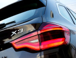 BMW X3 xDrive20d xLine MY18 บีเอ็มดับเบิลยู เอ็กซ์3 ปี 2018 ภาพที่ 07/10