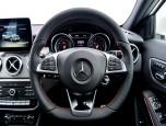 Mercedes-benz GLA-Class GLA 250 AMG Dynamic MY2017 เมอร์เซเดส-เบนซ์ จีแอลเอ-คลาส ปี 2017 ภาพที่ 08/10