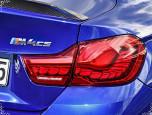 BMW M4 CS Coupe บีเอ็มดับเบิลยู เอ็ม 4 ปี 2016 ภาพที่ 4/8