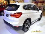 BMW X1 sDrive18i xLine บีเอ็มดับเบิลยู เอ็กซ์1 ปี 2016 ภาพที่ 11/20
