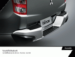 Mitsubishi Triton Plus Mega Cab 2.4 MIVEC GLS-Ltd. M/T มิตซูบิชิ ไทรทัน ปี 2015 ภาพที่ 02/16