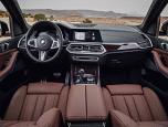 BMW X5 xDrive30d M Sport MY2018 บีเอ็มดับเบิลยู เอ็กซ์5 ปี 2018 ภาพที่ 4/6