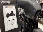 Harley-Davidson CVO Street Glide MY2019 ฮาร์ลีย์-เดวิดสัน ปี 2019 ภาพที่ 07/12