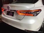 Toyota Camry Hybrid 2.5 HV MY2019 โตโยต้า คัมรี่ ปี 2019 ภาพที่ 02/10