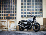 Moto Guzzi V7 III Milano โมโต กุชชี่ วี7 ปี 2018 ภาพที่ 10/12