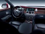 Rolls-Royce Ghost Series II โรลส์-รอยซ์ โกสต์ ปี 2014 ภาพที่ 07/12
