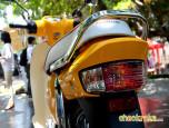 Honda Super Cub 2014 ฮอนด้า ซูเปอร์คับ ปี 2014 ภาพที่ 11/12
